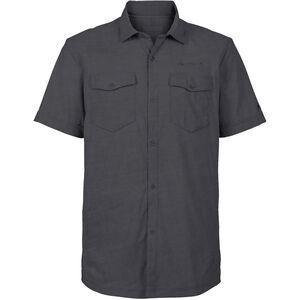 VAUDE Iseo Shirt Herren iron iron