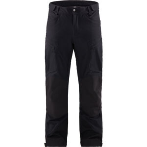 Haglöfs Rugged Mountain Pants Herren true black solid true black solid
