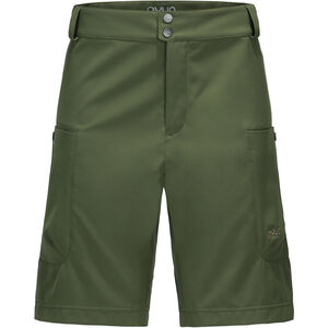 PYUA Tarmac-Y Shorts Herren rifle green rifle green