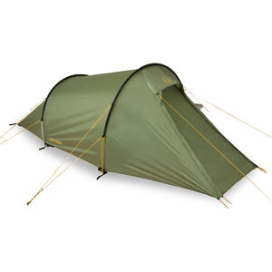 Nordisk Halland 2 PU Tent dusty green dusty green