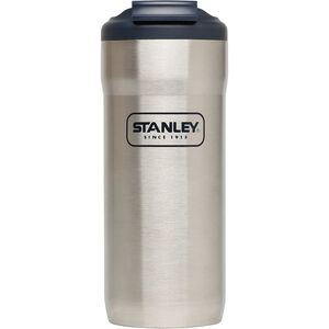 Stanley Adventure Steel Mug 473ml steel steel