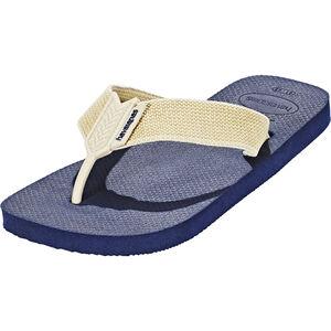 havaianas Urban Basic Flips Herren navy blue/beige navy blue/beige