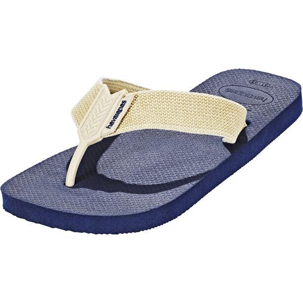 havaianas Urban Basic Flips Herren navy blue/beige