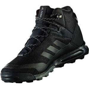 adidas TERREX Tivid ClimaProof Outdoor Mid-Shoes Herren core black/core black/grey four core black/core black/grey four