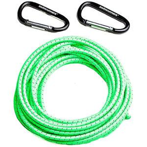 Swimrunners Support Pull Belt Cord DIY 5m neon green neon green