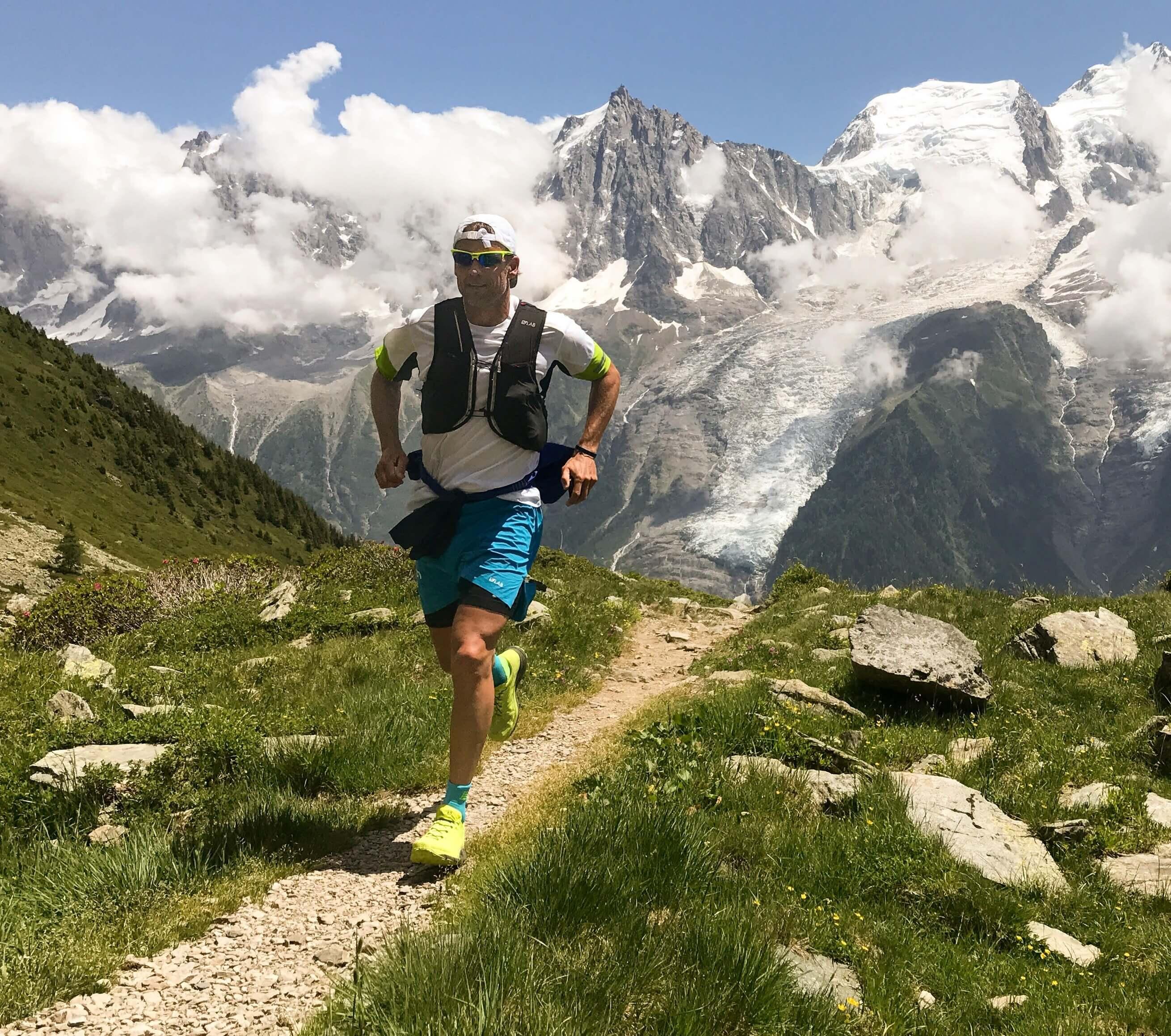 Kategorie - Trailrunning über Stock und Stein