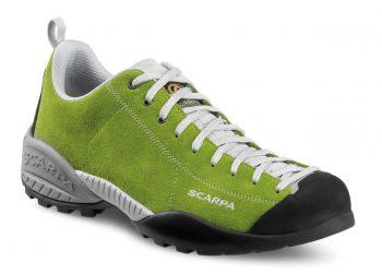 Scarpa Schuhe bei CAMPZ