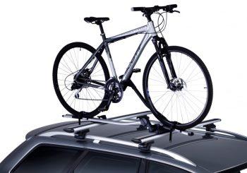 Fahrrad Dachträger