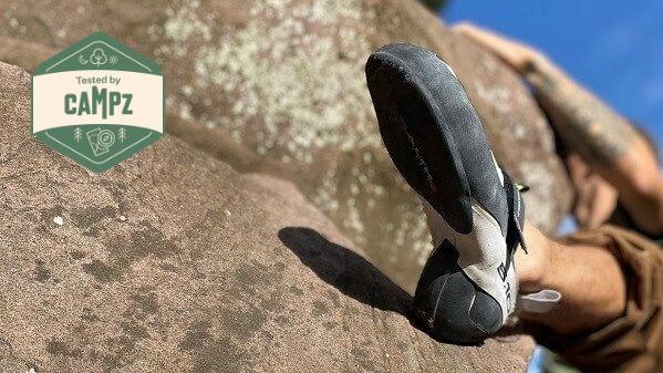 Der adidas Five Ten Hiangle – Ein bequemer Kletterschuh für Fortgeschrittene mit exzellenten Reibungseigenschaften