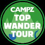Siegel - CAMPZ - Top Wandertour