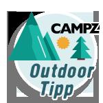 CAMPZ Outdoor Tipp für Kids