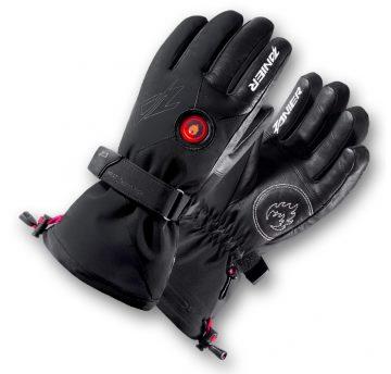 Zanier Gloves Handschuhe