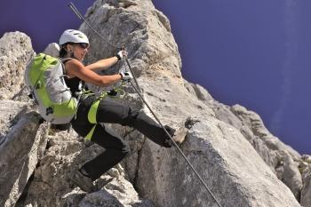 Klettersteig Set : Edelrid klettersteigset kaufen campz online shop