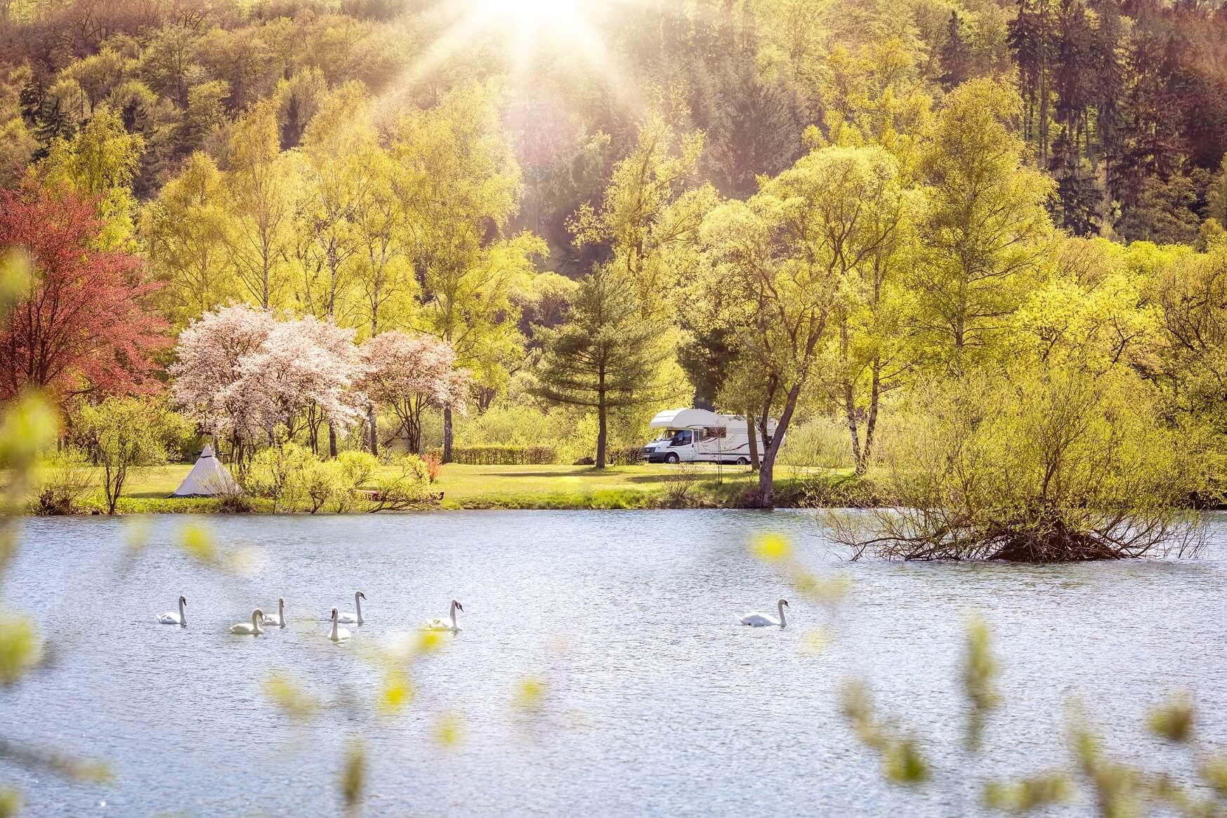 Camping- und Ferienpark Teichmann