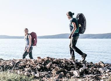 Thule Trekking- & Wanderrucksäcke