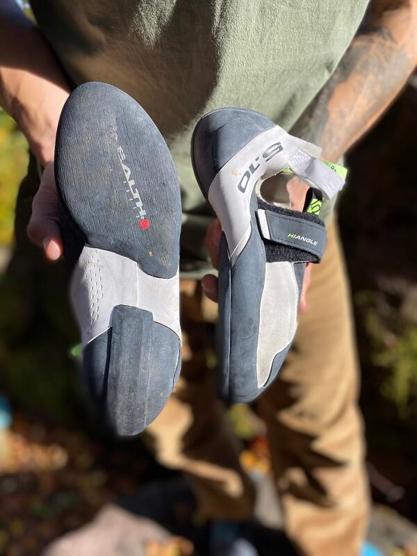 adidas Five Ten Hiangle Kletterschuhe