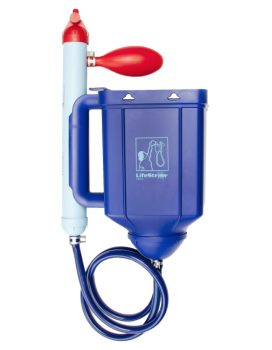 LifeStraw Trinkwasserfilter bei CAMPZ
