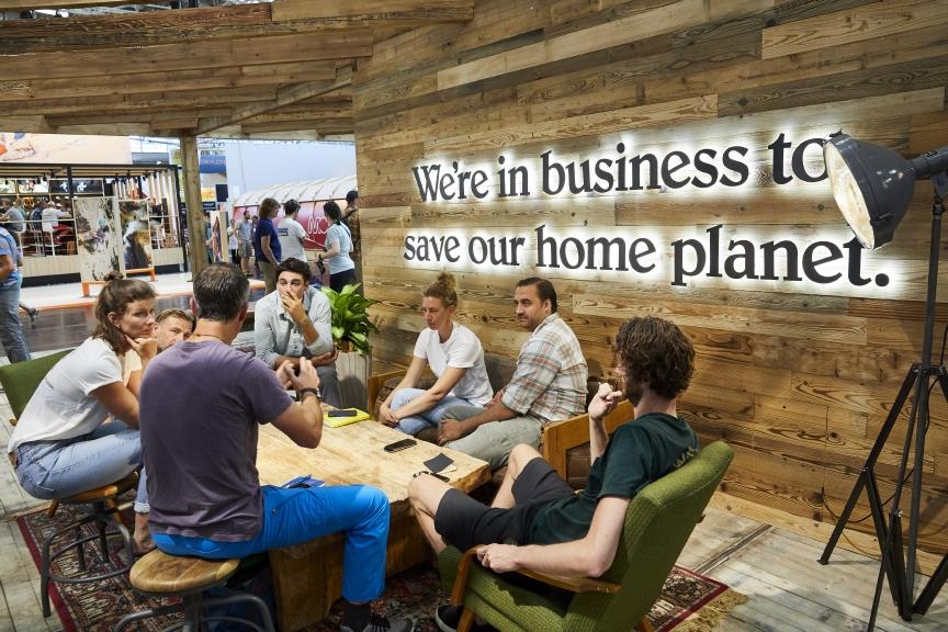 Nachhaltigkeit als großes Thema auf der OutDoor by ISPO