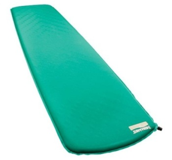 Thermarest bei CAMPZ