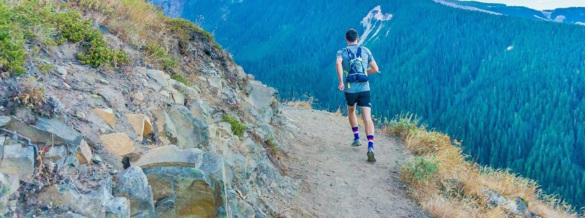 Trailrunning - Diese Trails darfst du nicht verpassen!