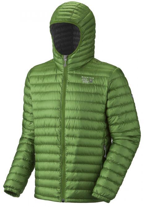 Mountain Hardwear Ausrüstung kaufen bei CAMPZ
