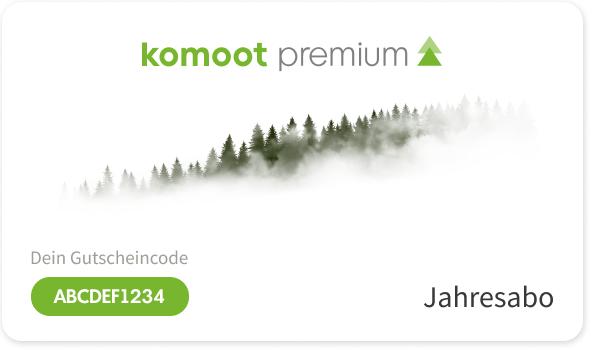 campz.de blogwahl Gewinn komoot