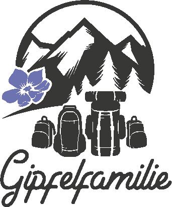 Logo Blog Gipfelfamilie