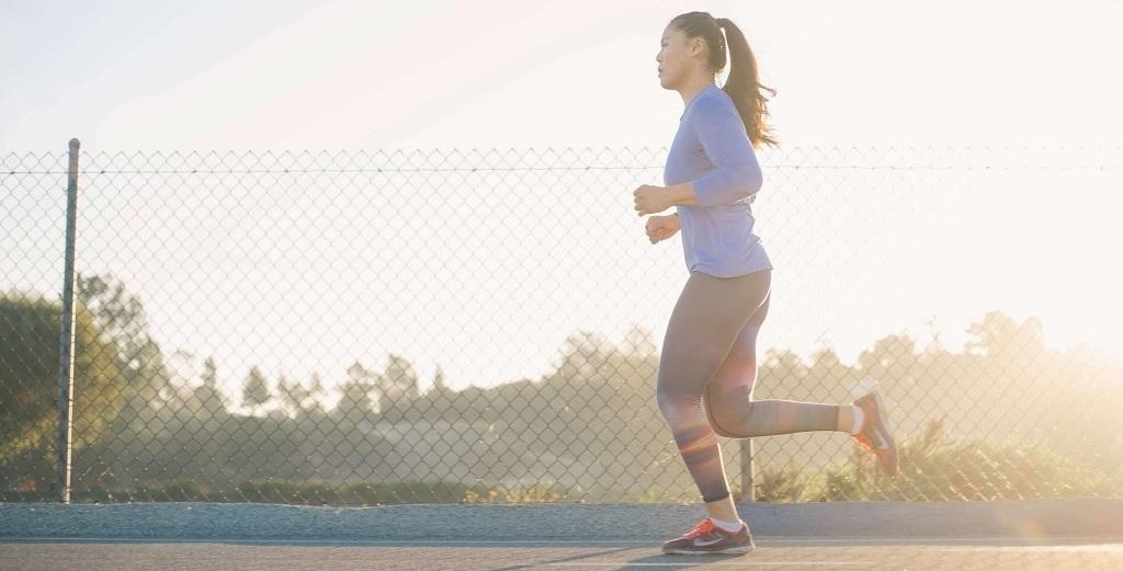 Bei Läufer*innen bekannt, dennoch ein Mysterium? Das Runner's High