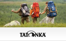Tatonka Online Shop