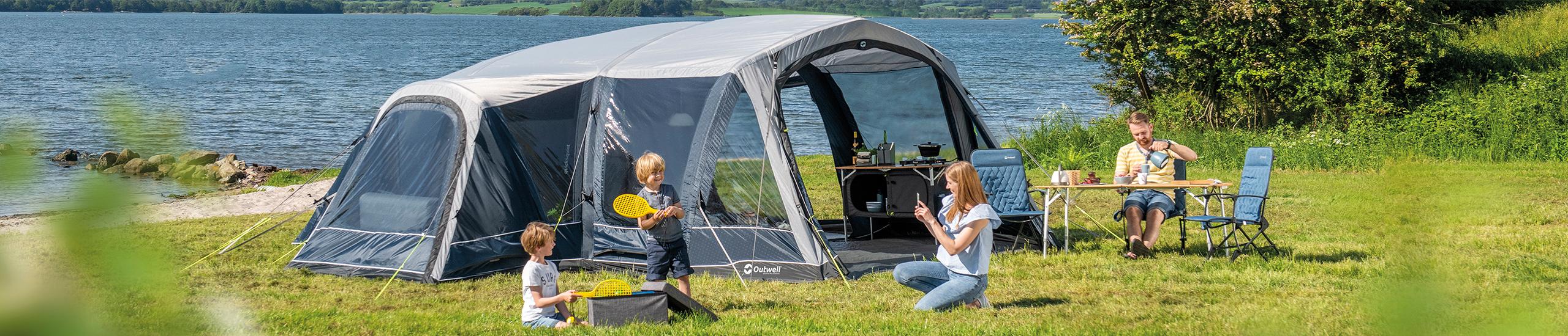 Outwell Shop | Camping & Outdoor Ausrüstung |