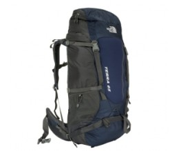 Backpacker Rucksack