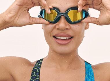 Speedo Schwimmbrillen