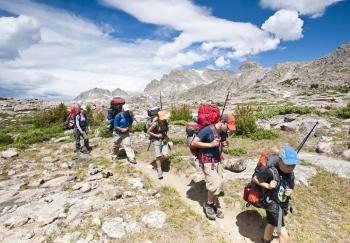Bergwandern Online Shop