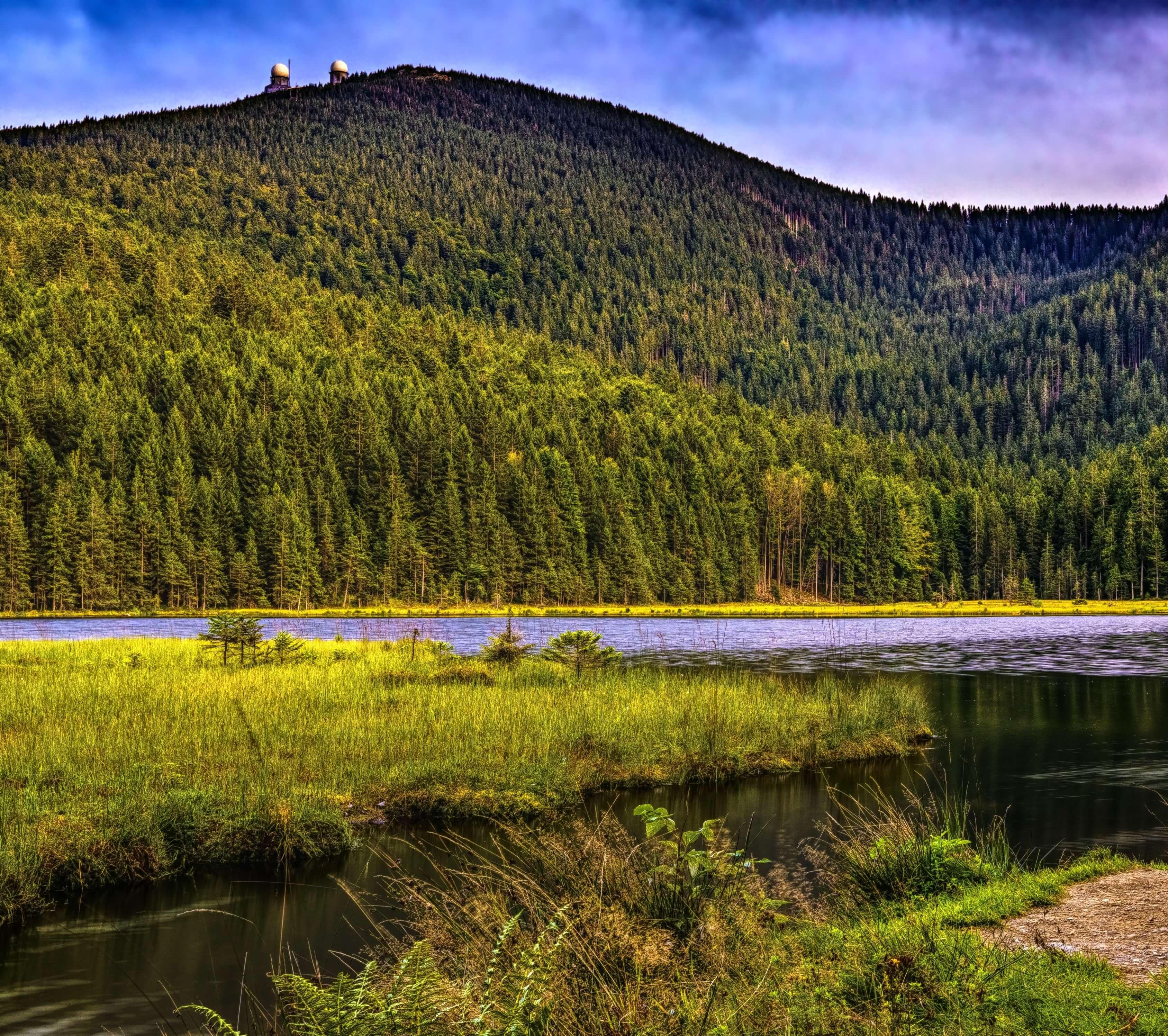 U. Trail Lamer Winkel