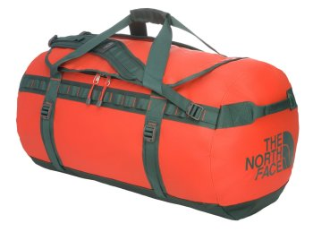 The North Face Tasche bei CAMPZ