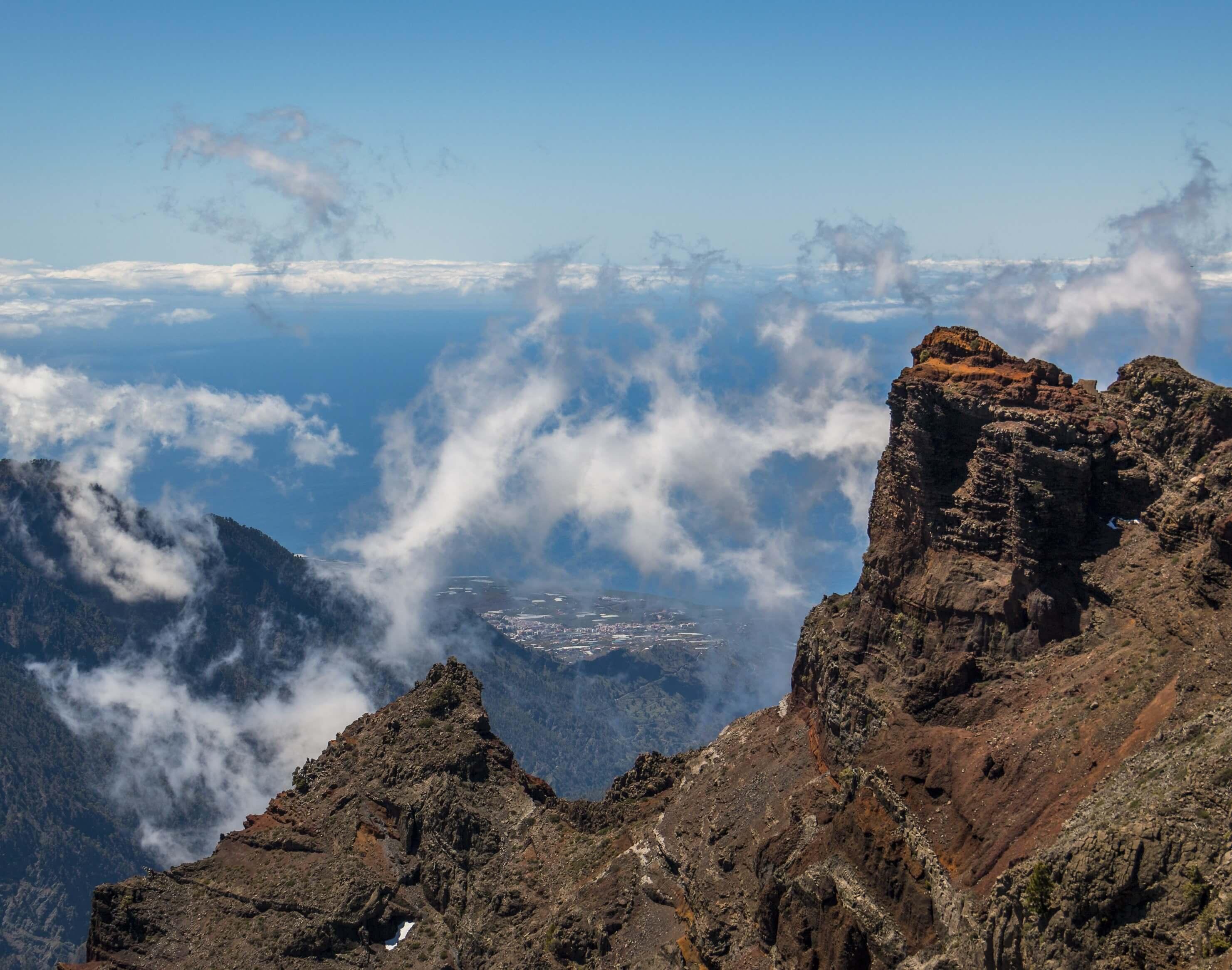 Transvulcania La Palma