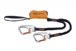 Klettersteigset Xxl : Camp kinetic rewind pro klettersteigset