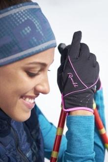 Roeckl Handschuhe bei CAMPZ