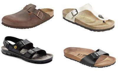 Birkenstock Schuhe kaufen
