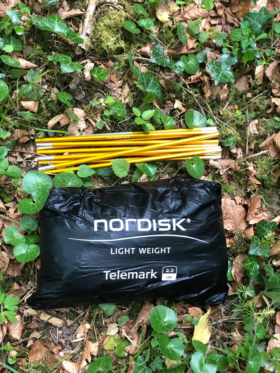 Nordisk Telemark 2.2 LW
