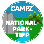 CAMPZ Nationalpark-Tipp