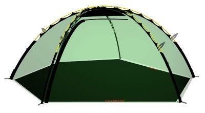 Zeltunterlage für das Zelt
