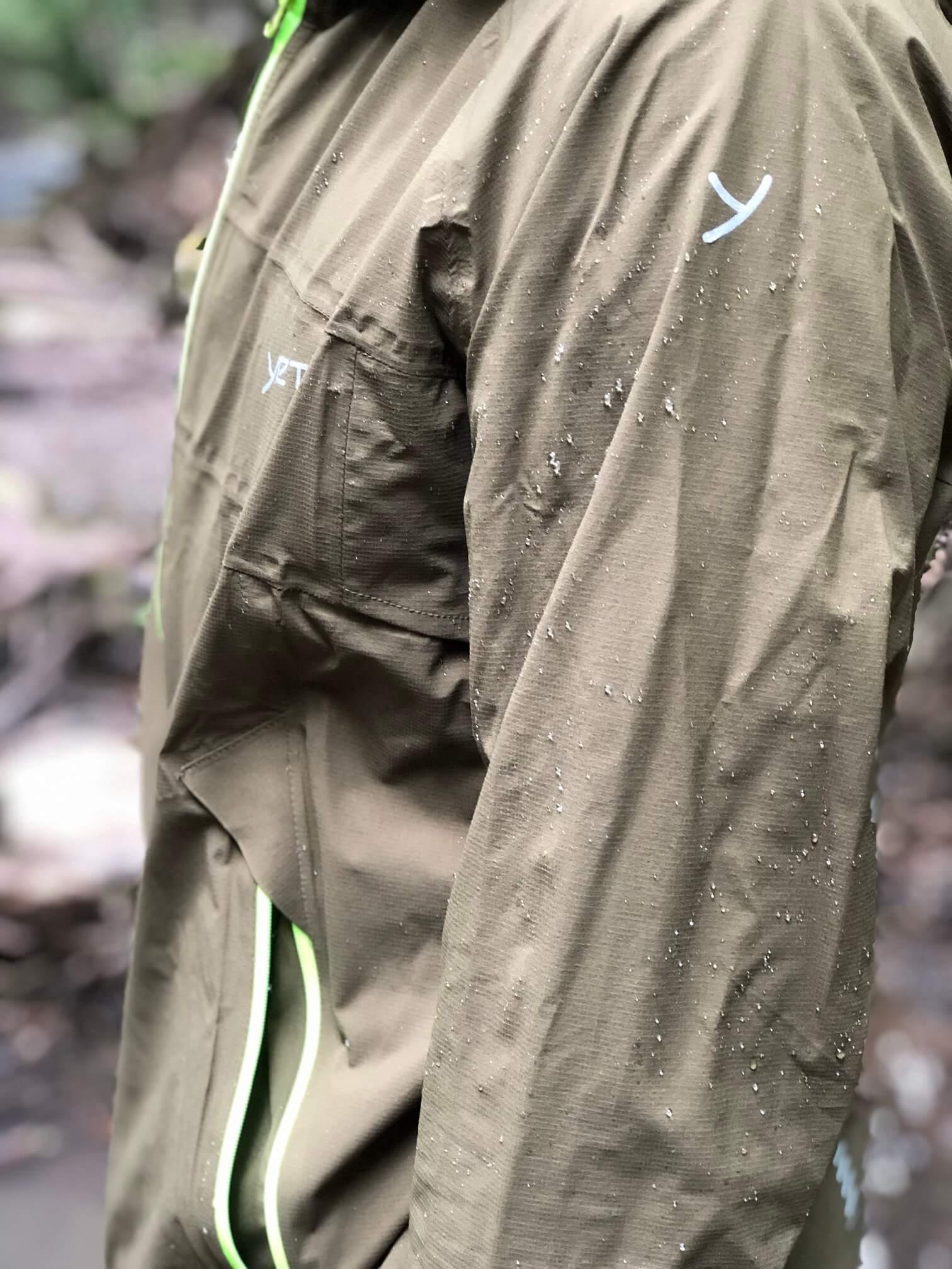 Jacke Men M's Ultralight 2.5-Layer Jacket