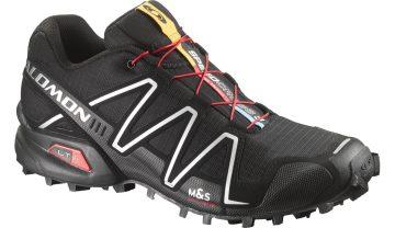 Salomon Speedcross 3 Schuhe