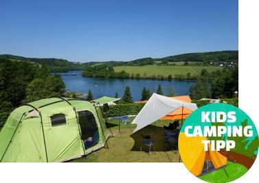 Kids Camping Tipp - Camping Gut Kalberschnacke