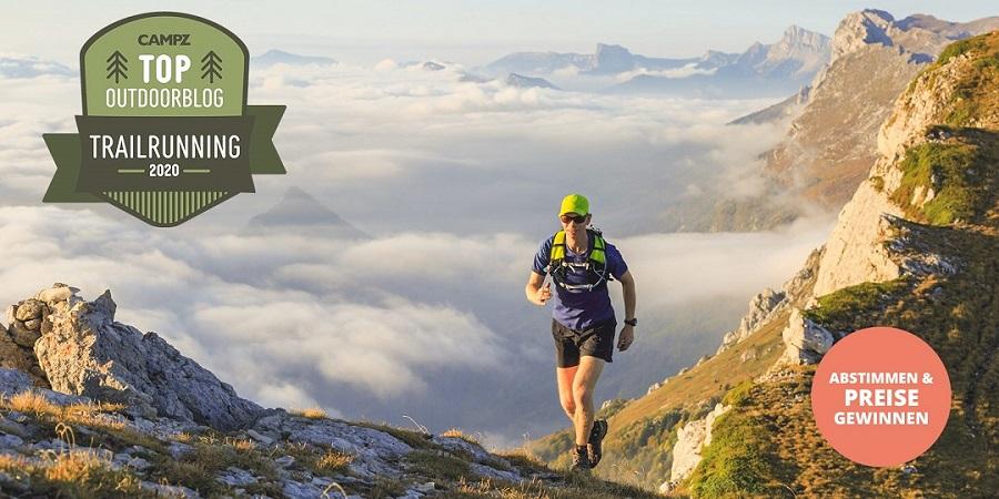 CAMPZ Blogwahl 2020 - Kategorie »Trailrunning«