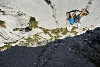 Klettersteig Set Campz : Bandschlinge expressschlinge kletterschlingen bei campz.de