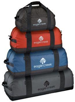 Eagle Creek Gepäck bei CAMPZ