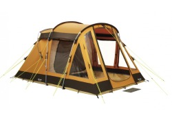 3 Personen Zelt bei CAMPZ