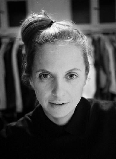 Interview mit Miriam Van der Ham
